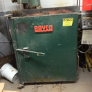 1995 Bayco Burn Off Oven