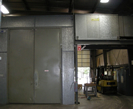 JBI Spray Booth