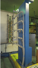 Nordson Automatic Powder Application System
