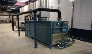 Commercial Industrial Finishing Equipment By Slocum
